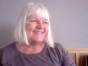 Peggy O'Mara new
