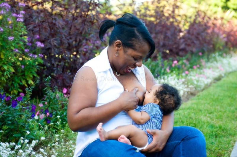 Breastfeeding Slideshow
