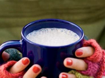 Caffeine-Free Chai