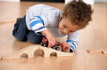 11 DIY Retro Toys
