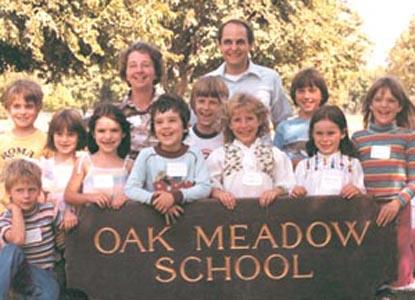 Oak Meadow 1975