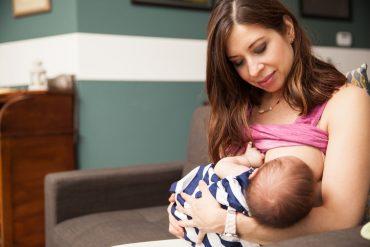 Breastfeeding in an Emergency