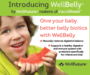 WellBelly from WellFuture