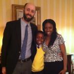Nick, Sedia, and Ukweli