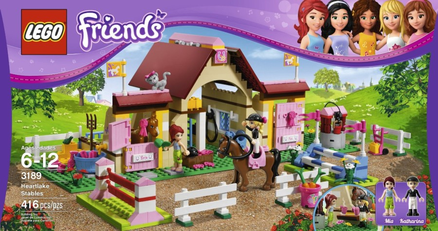 Gender-Free Toys