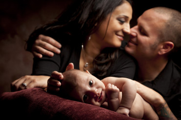 The Postpartum Couple