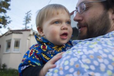 Parental Leave For Dads