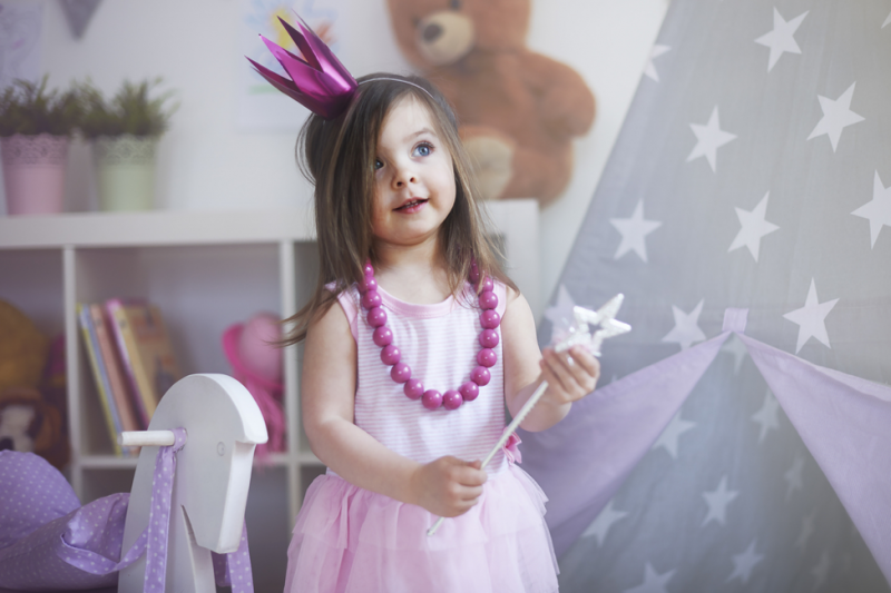 Hidden Dangers in Children's Jewelry