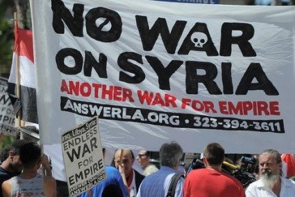 Poll: Should The US Be In Syria?