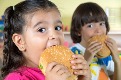 What are Fast Food Facts?