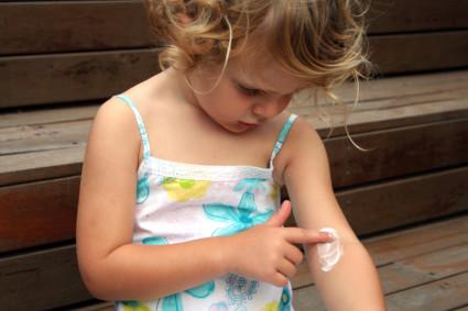 Healing Eczema Naturally
