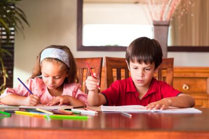 Corporate Homeschooling