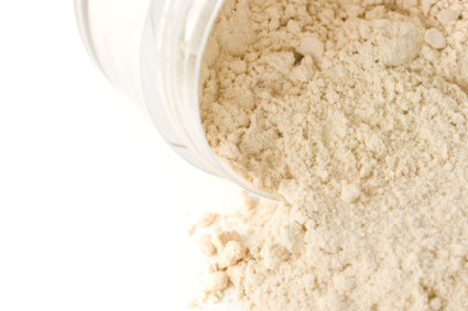 How to Make Baby Powder