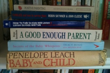 Parenting Books