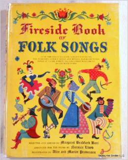 Children's Songbooks