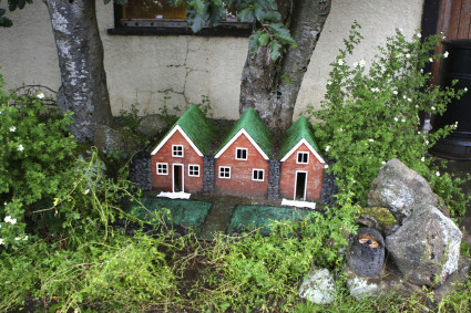 Build Your Own Fairy House