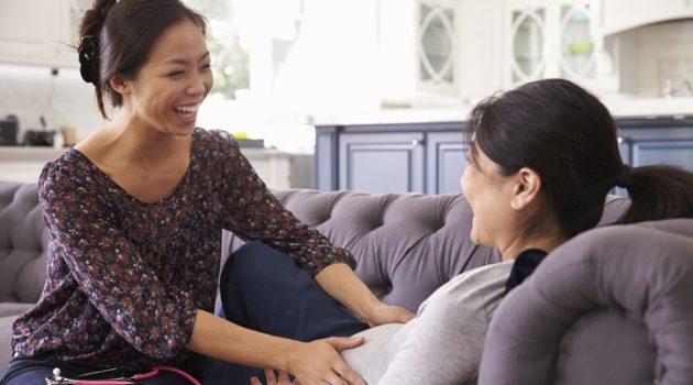 Midwifery: The Gold Standard