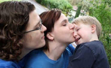 Gay Parents Good Parents