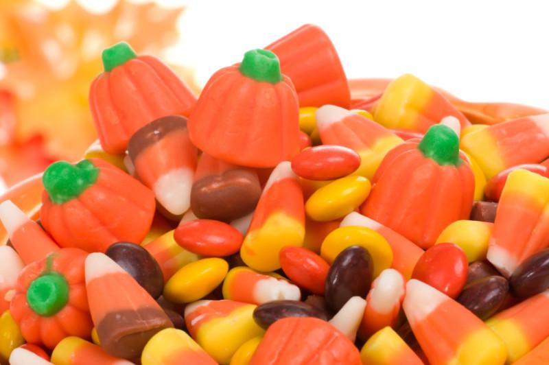 Halloween Candy Dilemma