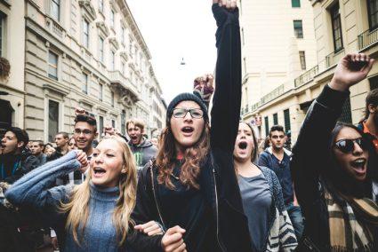 Students Lead Gun Reform