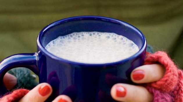 Caffeine-Free Chai You Can Make at Home