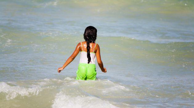 Keep Kids Safe in Open Water