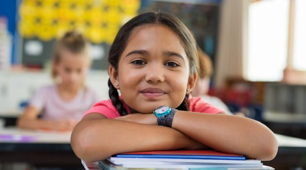 Great Solutions for Back to School Health